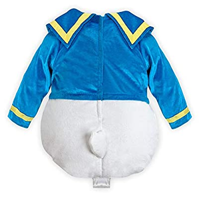 Disney Donald Duck Costume for Baby Multi: Clothing