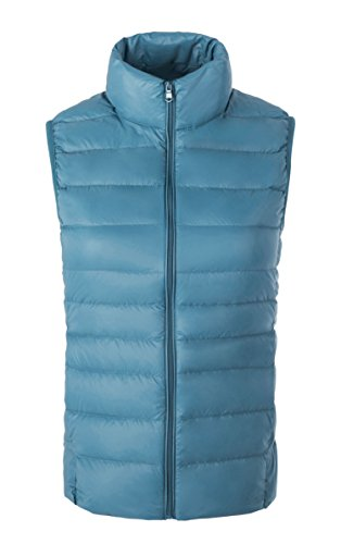Wantdo Womens Packable Outdoor Puffer product image