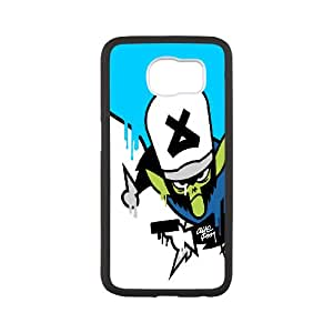 Quotes Personlised Phone Case power puff girls For Samsung Galaxy S6 NP4K00803