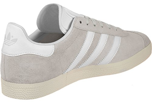 adidas Men's Gazelle Trainers, Blue Ice