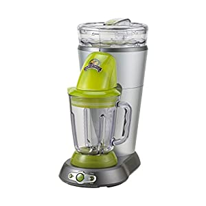 Margaritaville Bahamas Frozen Concoction Maker with No Brainer Mixer, DM0700