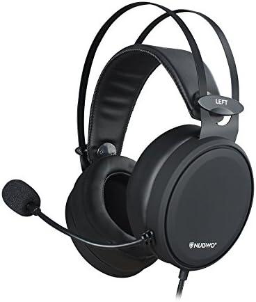 NUBWO headsets Headset Headphones Canceling product image