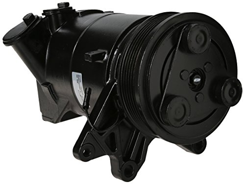 Four Seasons 67465 A/C Compressor