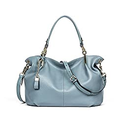 Mother S Day Gifts Bostanten Leather Handbags Tote Purses Shoulder Crossbody Bags For Women