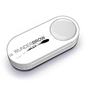 Wunderbrow Dash Button