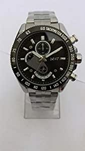 DRIFT Casual Watch For Men Analog Stainless Steel - DR 3041 M