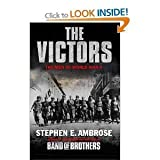 Book cover for The Victors: The Men of World War II