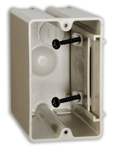 Allied Moulded HSB=1 Sliderbox Adjustable Box
