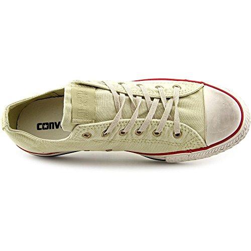 unisex Wash Turtle Converse Ct Ox Dove Sneaker Beige adulto Fash Xw8q7fx8E