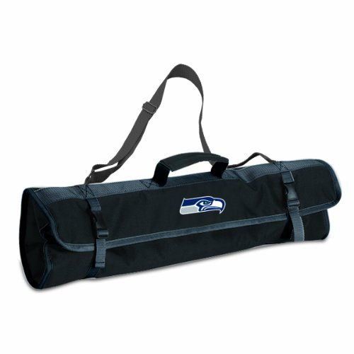 Seattle Seahawks 3 Piece Tool Tote