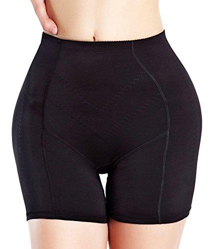 Padded Enhancer Underwear Invisable Workout