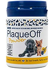 Swedencare ProDen PlaqueOff Powder for Dog, 40g