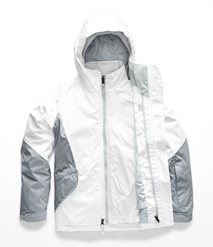 the north face storm peak jacket - 6