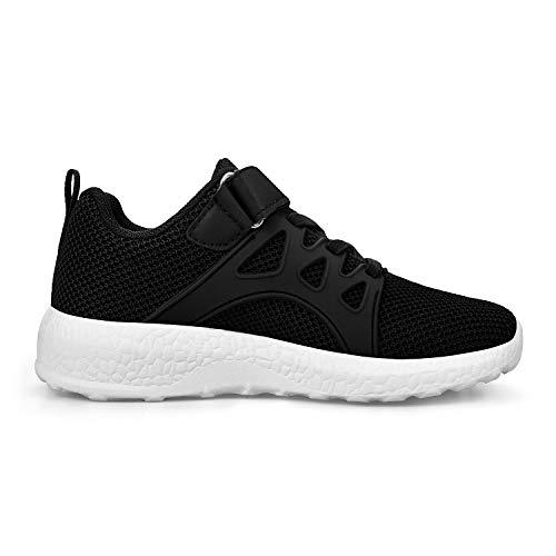 Mujer Qansi Malla Colores Negro Transpirable Agua De Secado Zapatillas blanco Zapatos Rápido Varios 1AAdwqZ