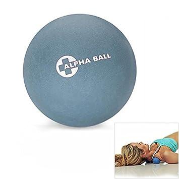 Amazon.com: Jill Miller Yoga Tune Up Alpha Ball - Pain ...