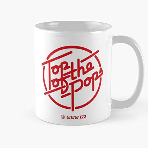 BBC Top Of The Pops Mug Gift