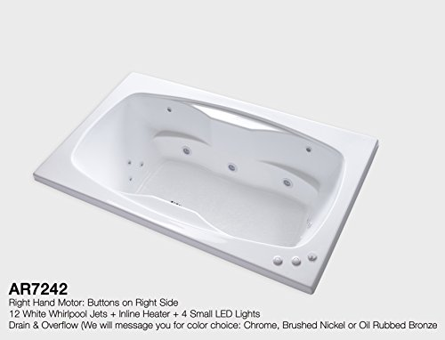 Compare Price To Inline Heater For Whirlpool Tub