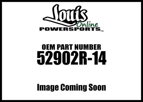 Superlite 52902R-14 RS7 Series Front Steel Quick Change Sprocket - 14T Afam Front Steel Sprocket
