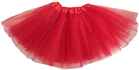 Vuffuw Minifalda Elegante De Tutú para Mujer, Falda Tutú para ...