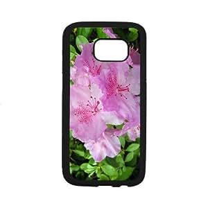 Rhododendron New Samsung Galaxy S7 edge Phone Silicone Case CSGO UK3335563
