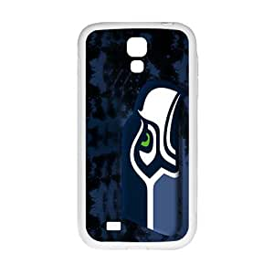 Happy Seattle Seahawks Phone Case for Samsung Galaxy S4