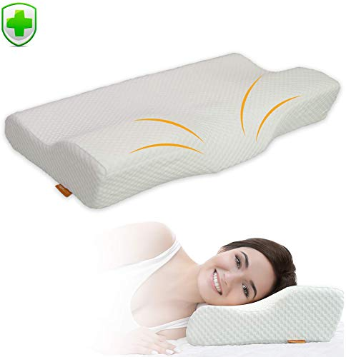 Sleeping Ergonomic Cervical Chiropractic Solution product image