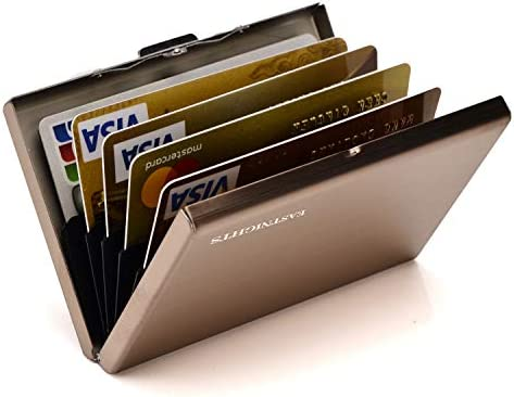 Credit Holder Wallet slots Stainless product image