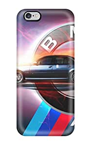 DVQaAAN4051kskxo Tpu Phone Case With Fashionable Look For Iphone 6 Plus - Bmw M5 14(3D PC Soft Case)