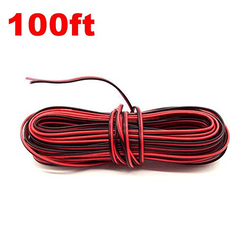 icreating-100ft-2-pin-extension-cable-wire-cord-for-3528-5050-2835-single-color-flexible-led-strip-l