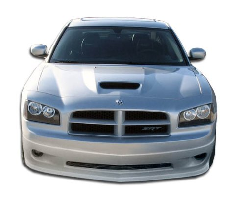 Duraflex Replacement for 2006-2010 Dodge Charger VIP Body Kit - 7 Piece