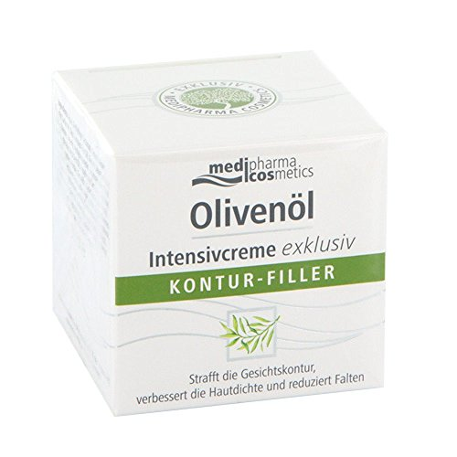 Dr.Theiss Olivenoel Intensivcreme Exclusive, 1er Pack (1 x 50 ml)