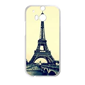 City Phone Case for HTC One M8 case