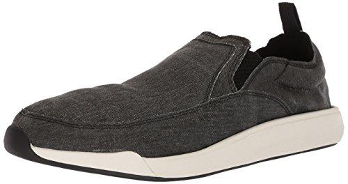 Sanuk Heren Chiba Zoektocht Sneaker Zwart