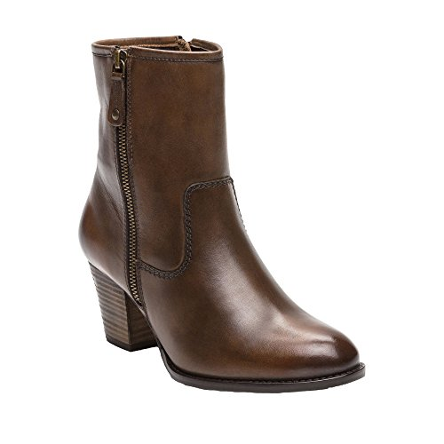 Boots Ankle Woman Da Spring Di Women Donne Stivaletti A Zerimar Tacco Stivaletti Women's Boots Ankle Le Mid Donna Ankle Zerimar Leather Pelle Donna Primavera Leather Stivaletti Marrone Boots In Pelle Donna Stivaletti heeled Per For Metà Ankle Woman Brown Boots aUwxw5qS