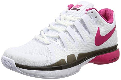 Nike Women's Zoom Vapor 9.5 Tour Tennis Shoe (8) (Nike Zoom Vapor Shoes compare prices)