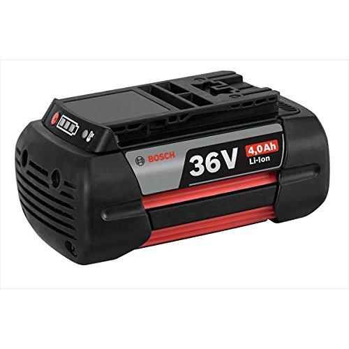 ボッシュ:リチウムイオンバッテリー 36V4.0AH A3640LIB 000555046810 B01B3UBJWI