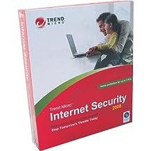 Pc-cillin Internet Security 2008 M1 Large Box