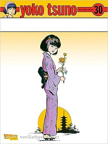 Amazon Fr Yoko Tsuno 30 Yoko Tsuno 30 Leloup Roger Sachse Harald Livres