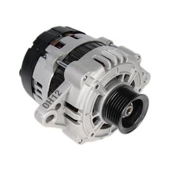 Amazon Tyc 2 08483 Chevrolet Aveo Replacement Alternator