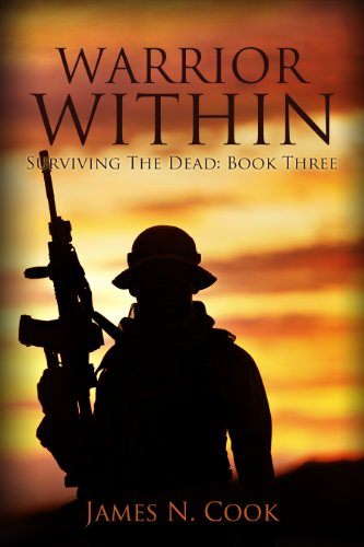 Warrior Within (Surviving the Dead Book 3) -
