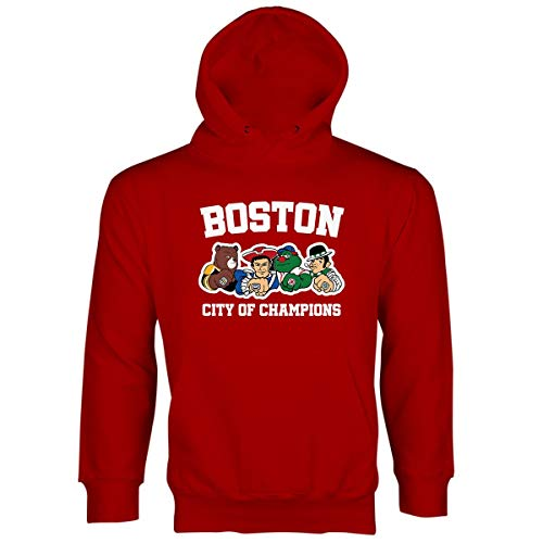 boston city of champions sweater - 2