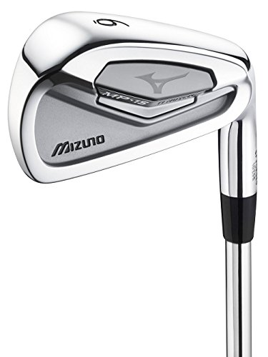 NEW Mizuno MP-15 Forged 4-PW Irons KBS Tour Steel Stiff MP15 2015