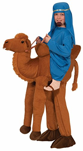 Forum Novelties Ride-A-Camel Child (Unique Halloween Costumes For Kids)