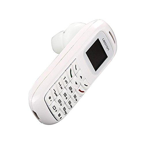 2016 Sport Wireless Bluetooth 4.1 Headphone Earphone Headset(White) - 1
