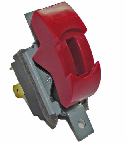 Ridgid/Ryobi Replacement Part 976862002 SWITCH- 22129 RAD.ARM SAW