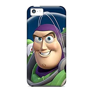 Anti-scratch And Shatterproof Buzz Lightyear Phone Cases For Iphone 5c/ High Quality Cases