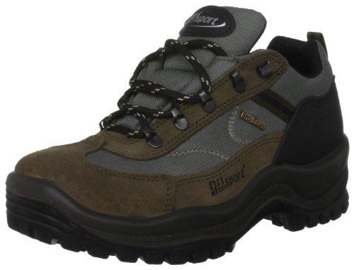 Grisport Ignite, Zapatillas de senderismo para Unisex adulto Marrón (Beige)