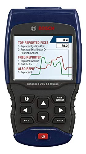 Bosch Automotive Tools Bosch 1300 Scan Tool with Enhanced OBD II Capability