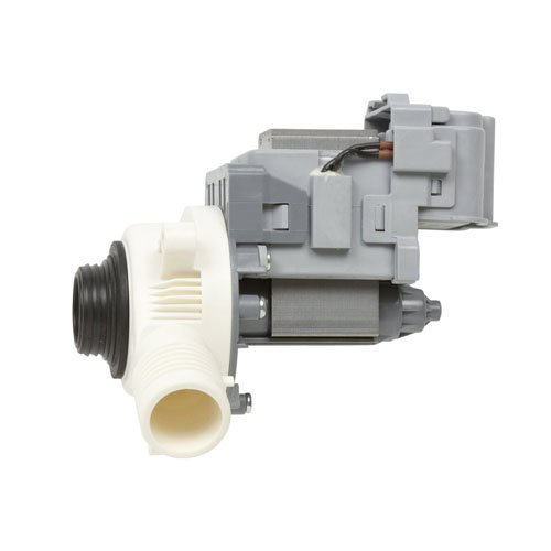 1874334 - Whirlpool Aftermarket Replacement Washer Drain Pump 41uTVAicknL