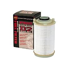 aFe Power 44-Ff012 Diesel Fuel Filter for Dodge Trucks 7.5-9 L6-6.7L